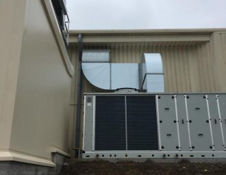ventilation and extraction systems